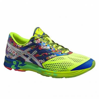 Pánské sportovní boty Asics Gel Noosa Tri 10