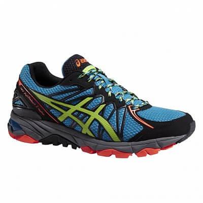 Pánské běžecké boty Asics Gel Fujitrabuco 3 Neutral