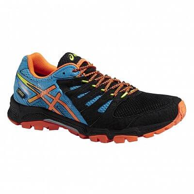 Pánské běžecké boty Asics Gel Fujiattack 4 GTX