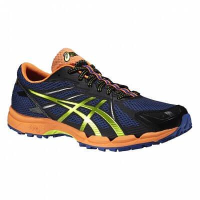 Pánské běžecké boty Asics Gel Fujiracer 3