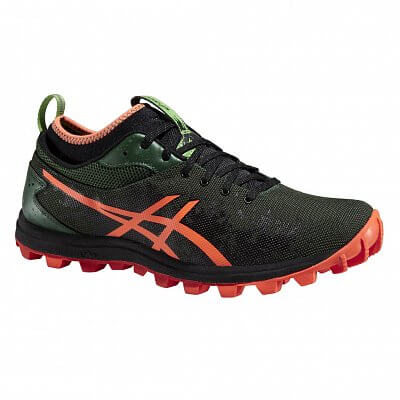 Pánské běžecké boty Asics Gel Fujirunnegade