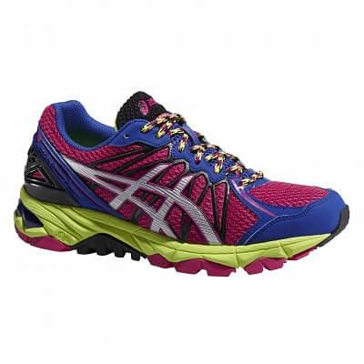 Dámské běžecké boty Asics Gel Fujitrabuco 3 Neutral