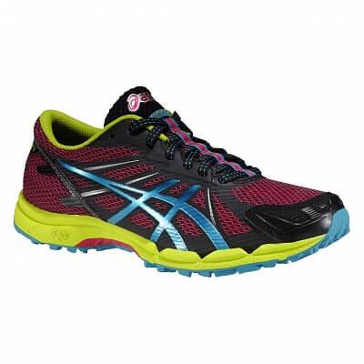 Dámské běžecké boty Asics Gel Fujiracer 3