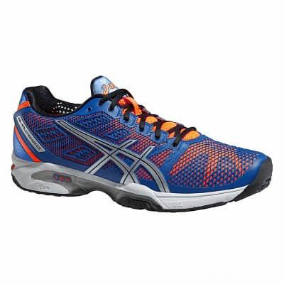 Pánské tenisové boty Asics Gel Solution Speed 2