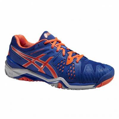 Pánské tenisové boty Asics Gel Resolution 6