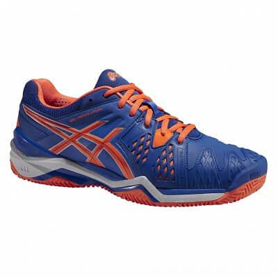 Pánské tenisové boty Asics Gel Resolution 6 Clay