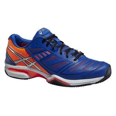 Pánské tenisové boty Asics Gel Solution Lyte 2 Clay