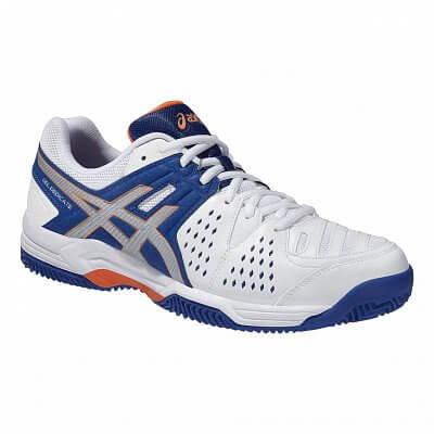 Pánské tenisové boty Asics Gel Dedicate 4 Clay