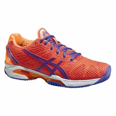 Dámské tenisové boty Asics Gel Solution Speed 2 Clay