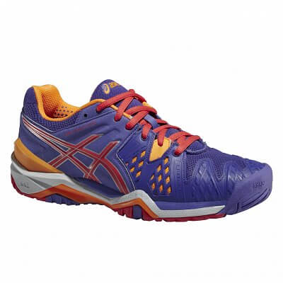 Dámské tenisové boty Asics Gel Resolution 6