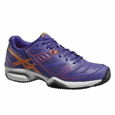 Dámské tenisové boty Asics Gel Solution Lyte 2 Clay