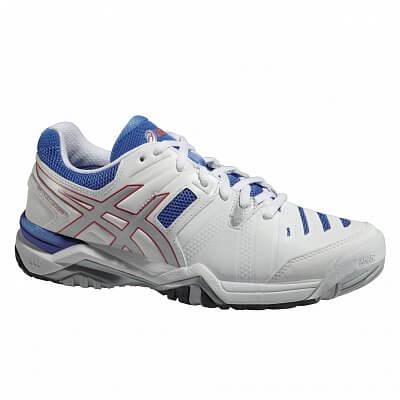 Dámské tenisové boty Asics Gel Challenger 10