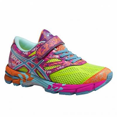 Dětské běžecké boty Asics Gel Noosa Tri 10 PS