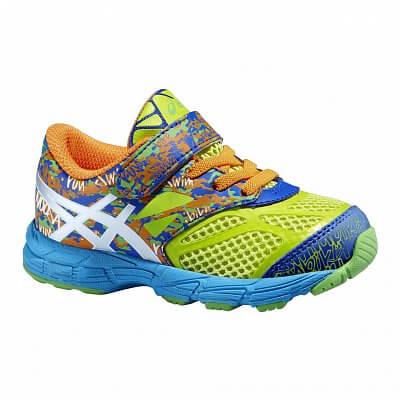 Dětské běžecké boty Asics Noosa Tri 10 TS