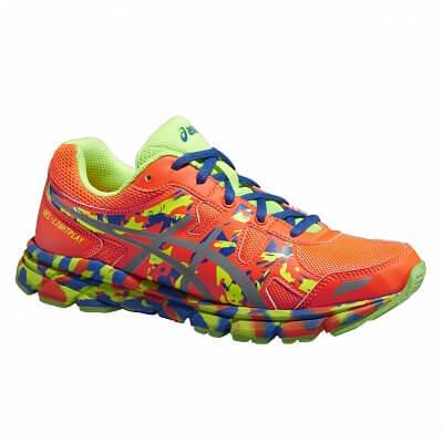Dětské běžecké boty Asics Gel Lightplay GS
