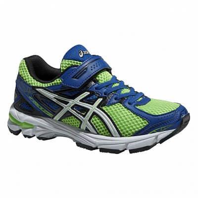 Dětské běžecké boty Asics GT-1000 3 PS