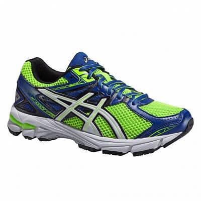 Dětské běžecké boty Asics GT-1000 3 GS