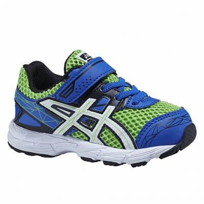 Dětské běžecké boty Asics GT-1000 3 TS