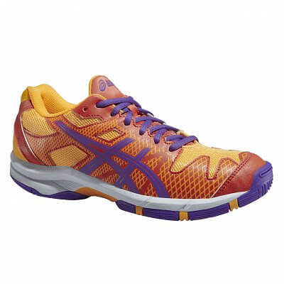 Dětské tenisové boty Asics Gel Solution Speed 2 GS
