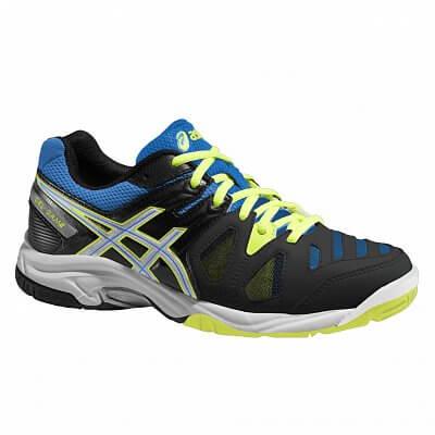 Dětské tenisové boty Asics Gel Game 5 GS