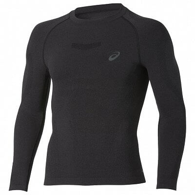 Pánské běžecké tričko Asics LS Top