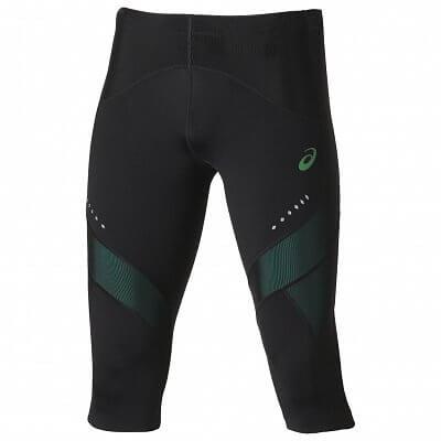 Pánské běžecké kalhoty Asics Leg Balance Knee Tight
