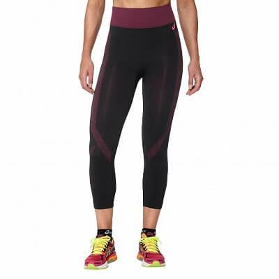 Dámské běžecké kalhoty Asics Knee Tight