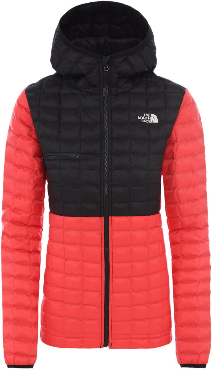 Jacken The North Face Women's Thermoball Eco Active Hooded Jacket