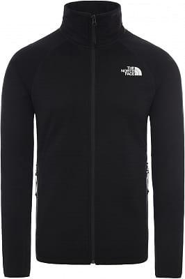 Pánská bunda The North Face Men's Echo Rock Full Zip Jacket