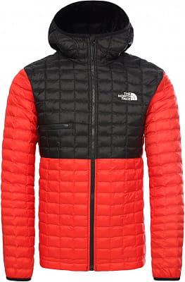 Pánská bunda The North Face Men's Thermoball Eco Light Hooded Jacket