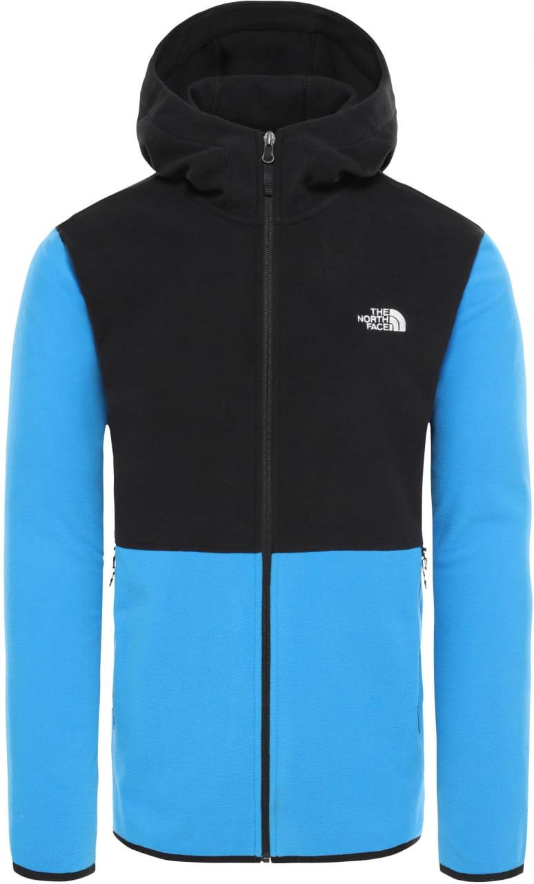 Sweatshirts The North Face Men's Tka Glacier Hooded Fleece Jacket