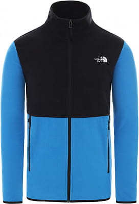 Pánská flísová mikina The North Face Men's Tka Glacier Fleece Jacket
