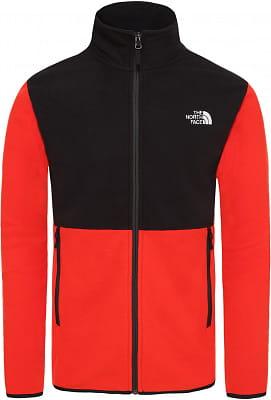 Pánská flísová mikina The North Face Men's Tka Glacier Fleece Jacket