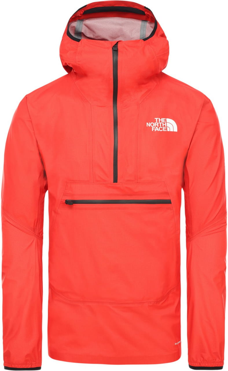 Pánská větrovka The North Face Men's Summit Series L5 Vrt Futurelight Packable Anorak
