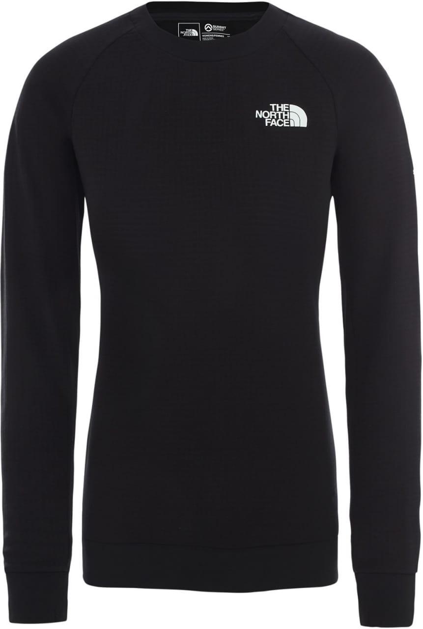 Sweatshirts The North Face Women's Summit Series L2 Power Grid Sweatshirt