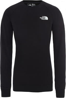 Dámská mikina The North Face Women's Summit Series L2 Power Grid Sweatshirt