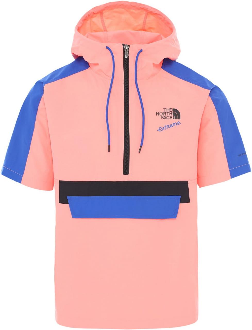Pánská větrovka The North Face Men's Extreme Wind Shirt Hoodie