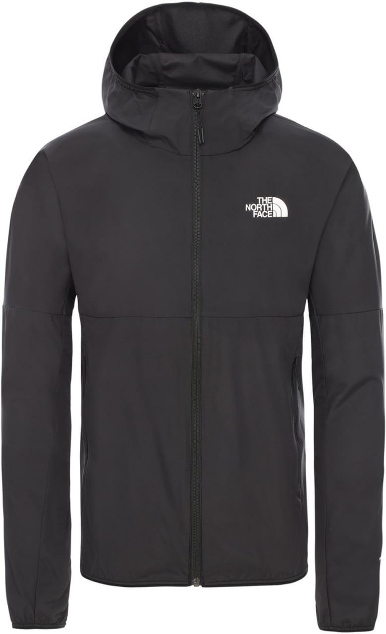 Sweatshirts The North Face Men's Flyweight Full Zip Packable Hoodie