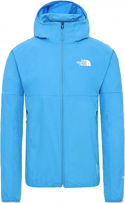 Pánská mikina The North Face Men's Flyweight Full Zip Packable Hoodie