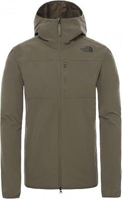 Pánská větrovka The North Face Men's North Dome II Wind Jacket