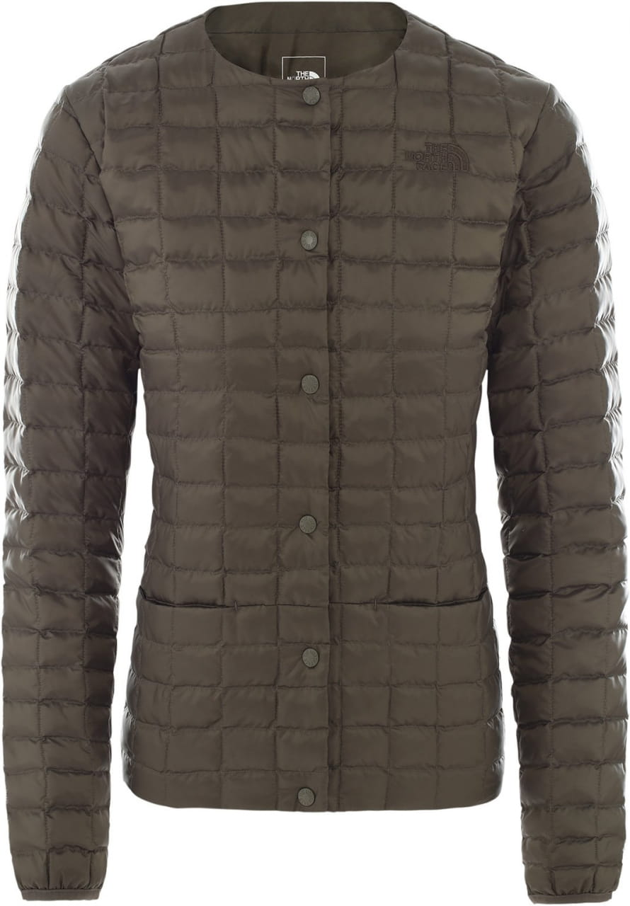 Dámský bomber The North Face Women's Thermoball Eco Active Bomber Jacket