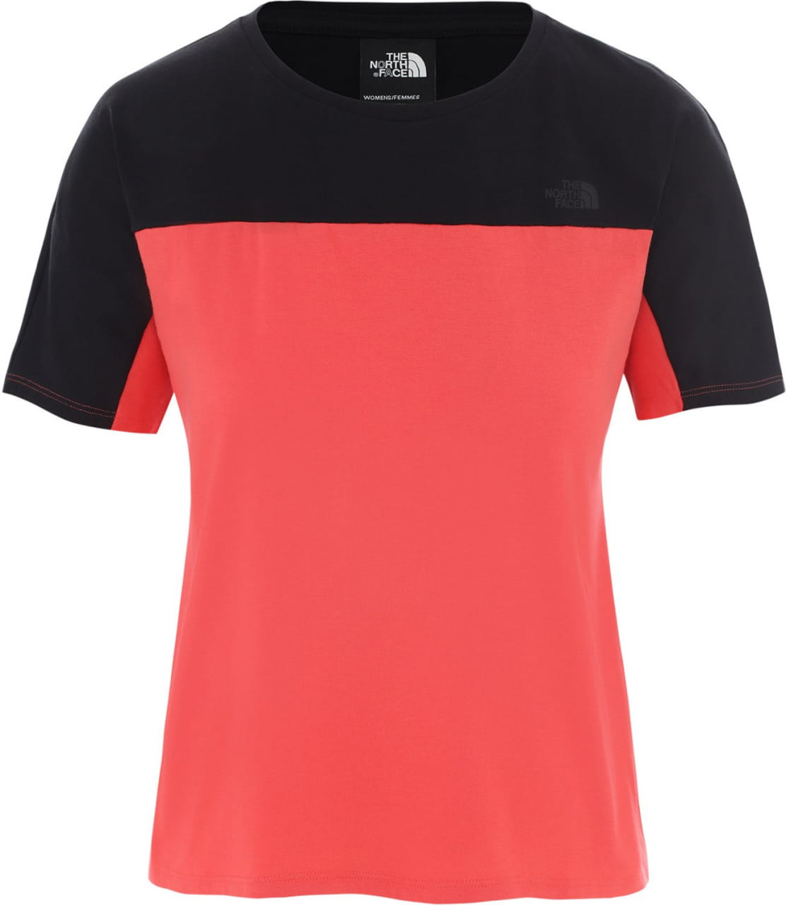 Dámské tričko The North Face Women's North Dome T-Shirt