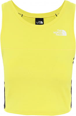 Dámské tílko The North Face Women's Active Trail Tanklette