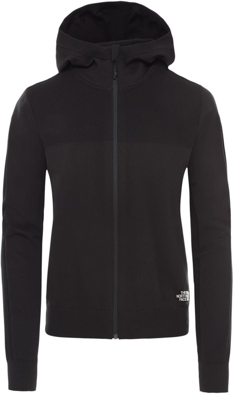 Dámská mikina The North Face Women's Active Trail E-Knit Full-Zip Hoodie