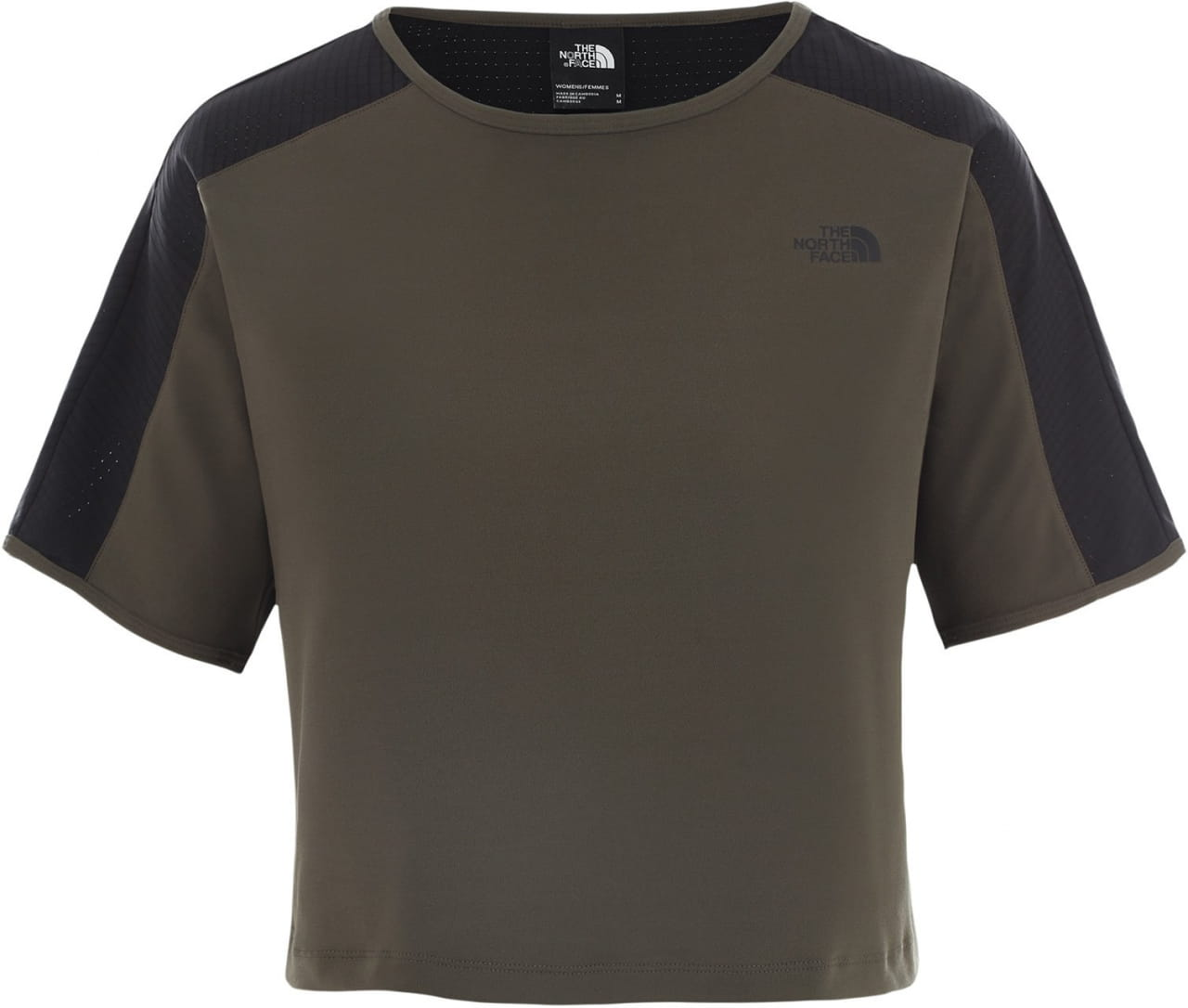 T-Shirts The North Face Women's Active Trail T-Shirt