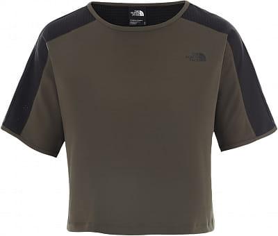 Dámské tričko The North Face Women's Active Trail T-Shirt