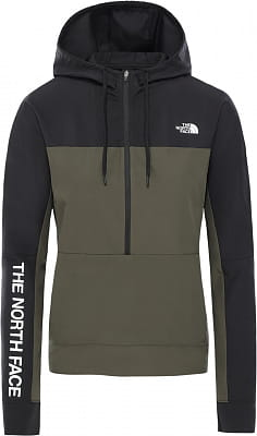 Dámská větrovka The North Face Women's Train N Logo Wind Jacket