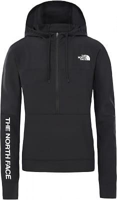 Dámská větrovka The North Face Women's Train N Logo Wind Jacket