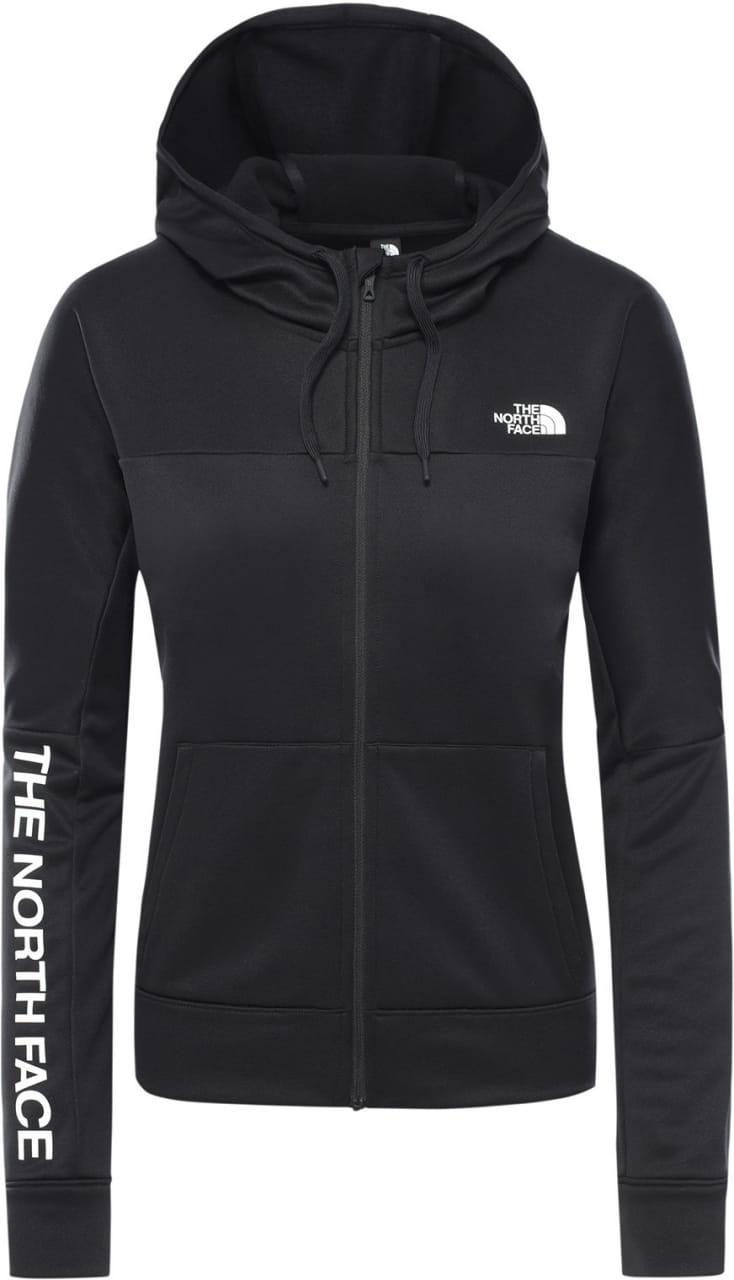 Sweatshirts The North Face Women's Train N Logo Full Zip Hoodie