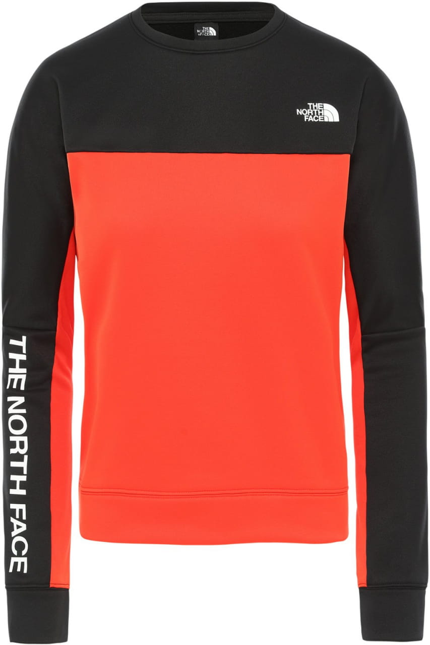 Sweatshirts The North Face Women's Train N Logo Crop Pullover